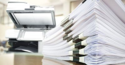 Why Utilizing a Document Management System Will Reduce Your Operational Costs