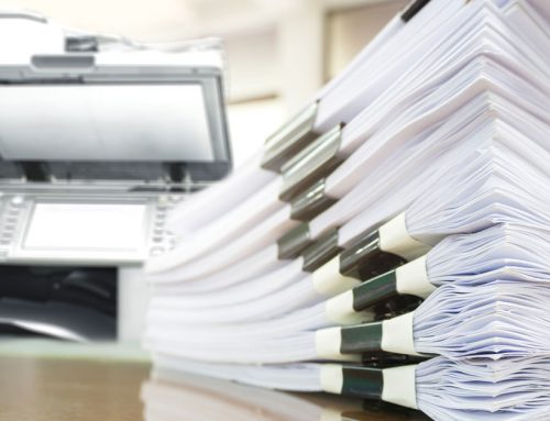 More Mission, Less Cost: How Document Management Systems Eliminate Waste