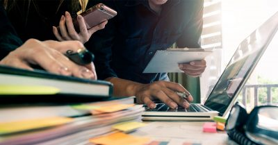 How Document Management is Revolutionizing the K12 Education Industry