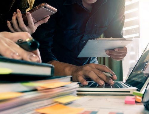 How Document Management is Revolutionizing the Way School Districts Manage their Documents: What's in it for the Teacher and the Administrator
