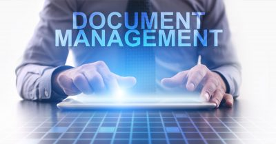 The Right Document Management Software Protects Your Business Data Like a Kevlar Vest