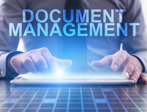 Secure Important Business Data with the Right Document Management Software