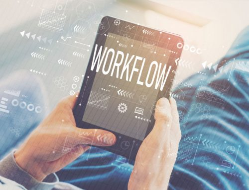 How a Digital Workflow Drives Productivity