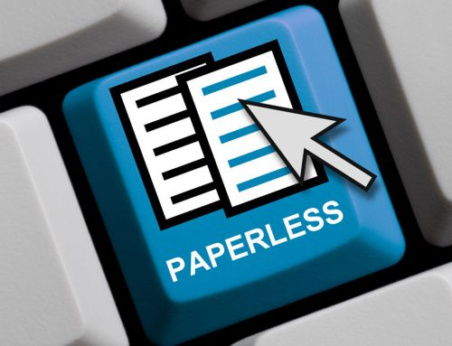 Tips for Moving to a Paperless Workforce