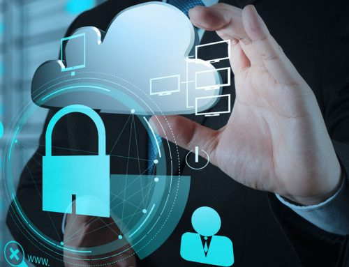 Are Security Fears Keeping Your Data Out of the Cloud?