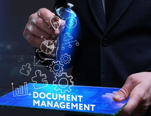 It's January — Time to Re-evaluate Your Document Management System