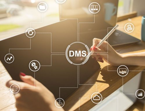 Should You Integrate Your AMS with a Document Management System?