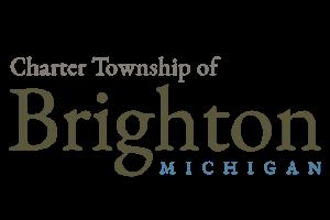 Brighton Township logo