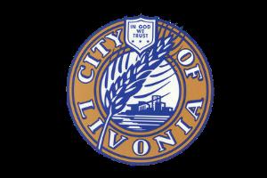 City of Livonia amblem