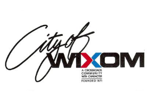 City of Wixom MI Logo