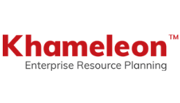 Khameleon ERP Software