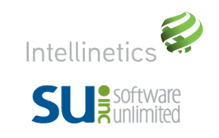 Intellinetics Partnersh with Software Unlimited
